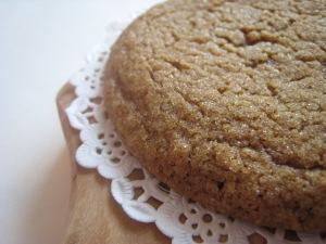 GF Molasses Cookie 2