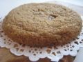 GF Molasses Cookie 3