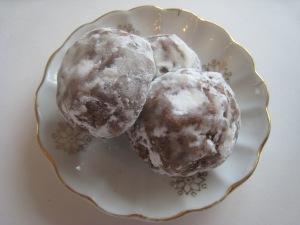 Mocha Nut Balls 2