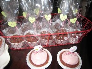 February Dessert Celebration 2