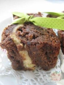 Tiramisu Brownie 1