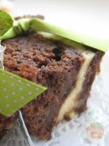 Tiramisu Brownie 2