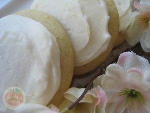 Orange Creamsicle Cookies 2