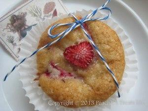 Mini Strawberry Bread 2