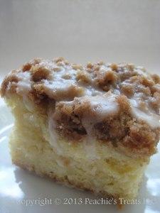 Cinnamon & Sour Cream Coffee Cake-2