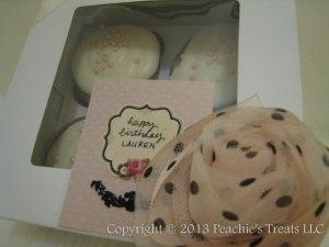 GF Chocolate Cupcakes 1
