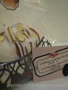 Vintage Almond 3