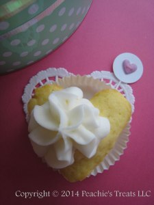 Lemon PC Luscious Lemon Buttercream