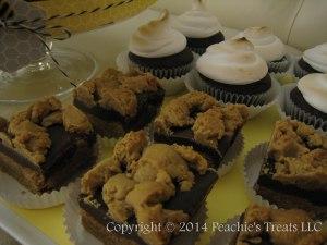 Beehive Dessert Table 2
