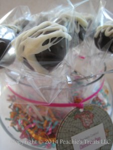 Cheesecake Pops 2
