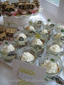 June Dessert Table 1