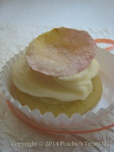 Orange Creamsicle Cookie 1