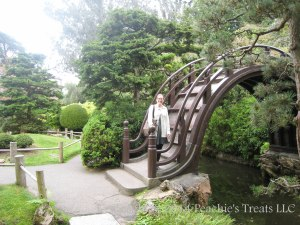 Japanese Tea Garden 3