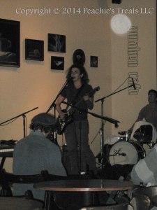 Rachel Austin Performance