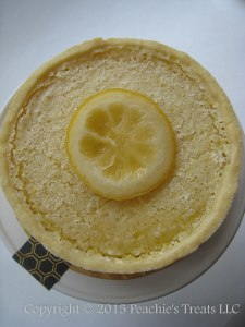Lemon Tart 1st Version 1