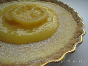 Lemon Tart 2nd Version 2