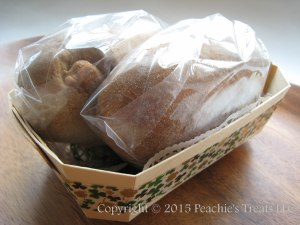 Irish Brown Breads