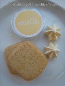 Treats from Miette